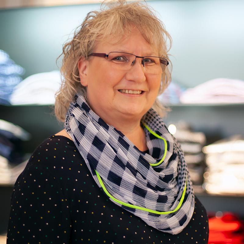 Monika Rittershofer