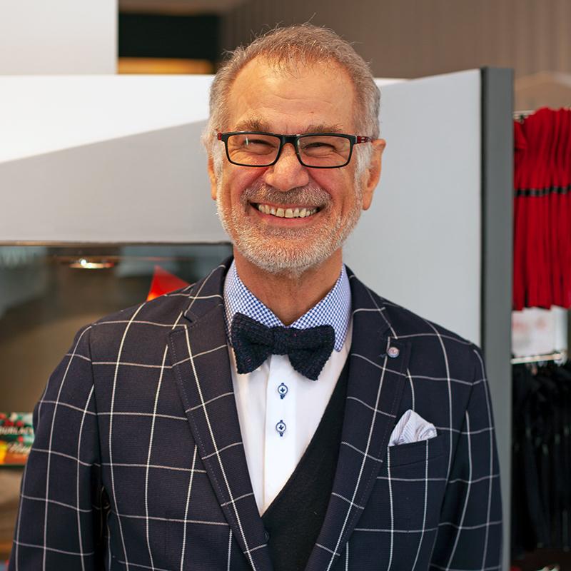 Holger Witzel