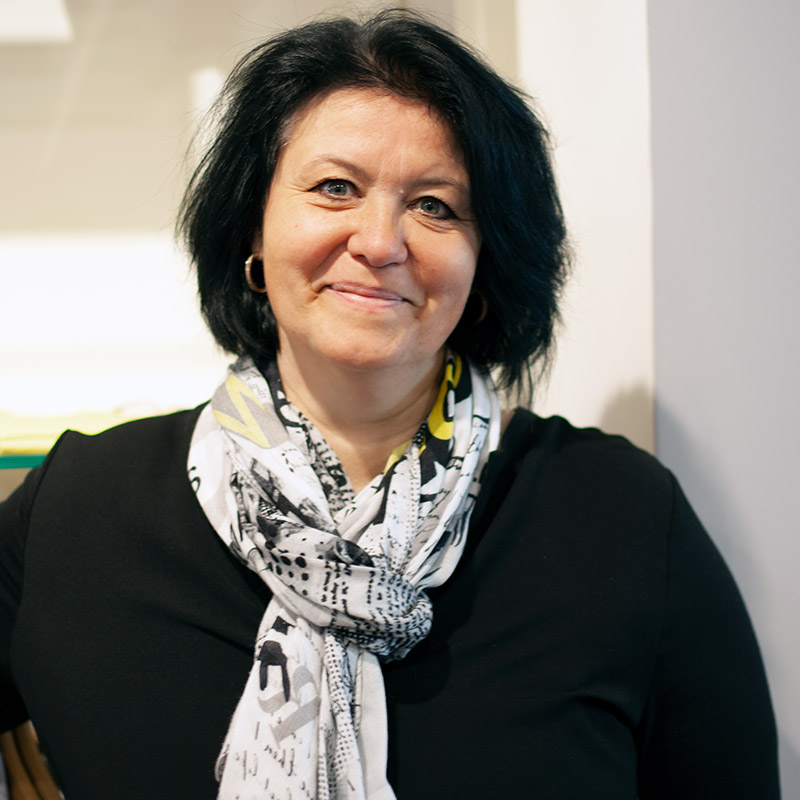 Claudia Butzko